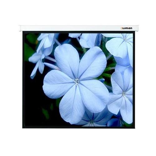 Фото - Экран LUMIEN Master Picture LMP-100114, 406х305 см, 4:3, настенно-потолочный белый экран lumien master picture lmp 100109 203х153 см 4 3 настенно потолочный
