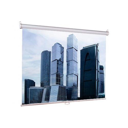 Фото - Экран LUMIEN Eco Picture LEP-100103, 200х200 см, 1:1, настенно-потолочный экран настенно потолочный lumien eco picture lep 100110 214x214