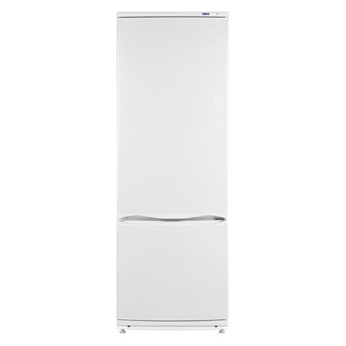 Холодильник АТЛАНТ XM-4013-022, двухкамерный, белый недорого