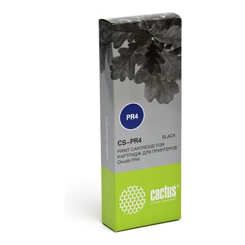 Картридж Cactus CS-PR4, черный / CS-PR4