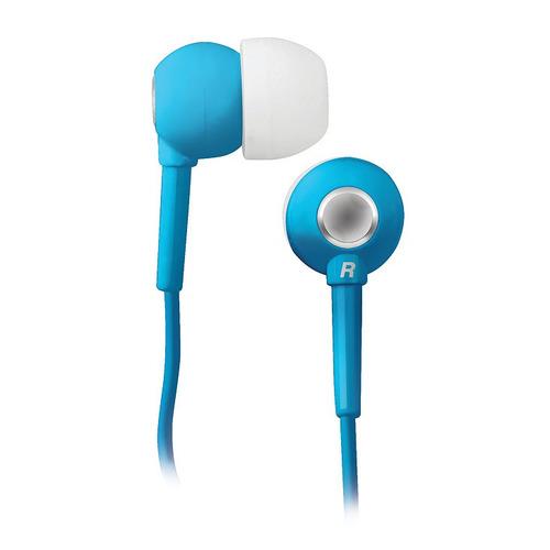 цена на Наушники BBK EP-1200S, 3.5 мм, вкладыши, синий