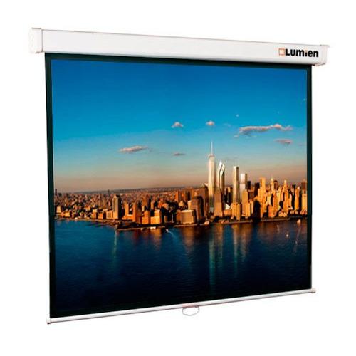 Экран LUMIEN Master Picture LMP-100136, 300х191 см, 16:10, настенно-потолочный  - купить со скидкой