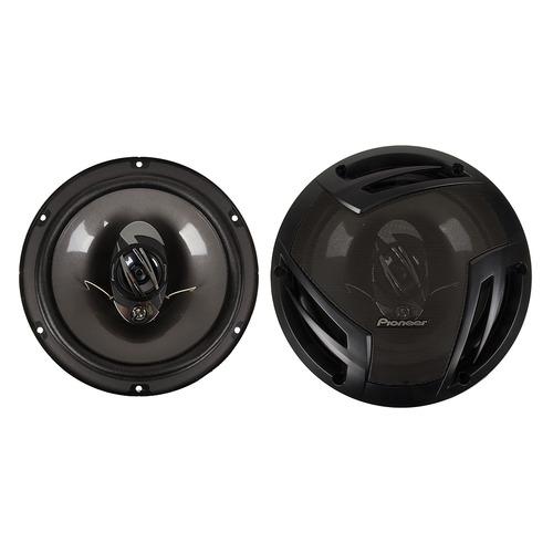Колонки автомобильные PIONEER TS-A2503I, 25 см (10 дюйм.), комплект 2 шт. колонки автомобильные supra sj 420 коаксиальные 120вт