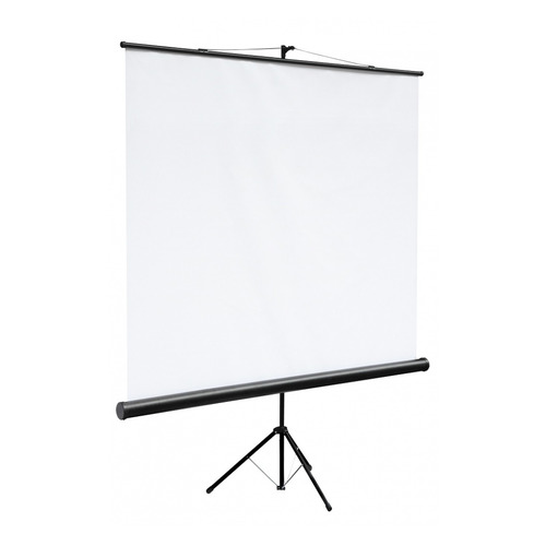 Фото - Экран Digis DSKC-1103, 200х200 см, 1:1, напольный черный экран elite screens tripod t85uws1 152х152 см 1 1 напольный черный