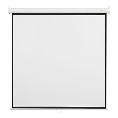 Фото - Экран Digis Optima-B DSOB-1106, 232х232 см, 1:1, настенно-потолочный белый экран digis space dssm 162204 220х220 см 16 9 настенно потолочный