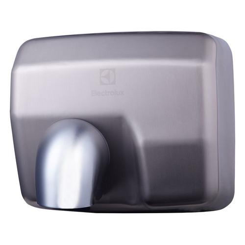 Сушилка для рук ELECTROLUX EHDA/N-2500, серебристый сушилка для рук electrolux ehda n 2500 2500 вт серебристый