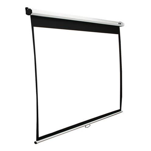 Фото - Экран ELITE SCREENS Manual M119XWS1, 213х213 см, 1:1, настенно-потолочный белый заварочный чайник 1 2 л vitesse vs 4006