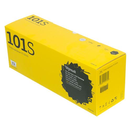 Картридж T2 MLT-D101S, черный [tc-s101s] картридж t2 cb324he 178xl ic h324