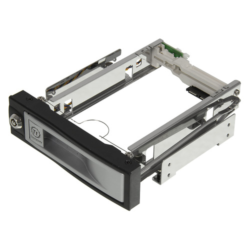 Mobile rack (салазки) для HDD THERMALTAKE Max4 N0023SN, серебристый