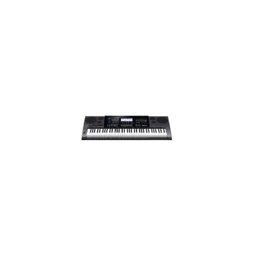 цена Синтезатор CASIO WK-7600 онлайн в 2017 году