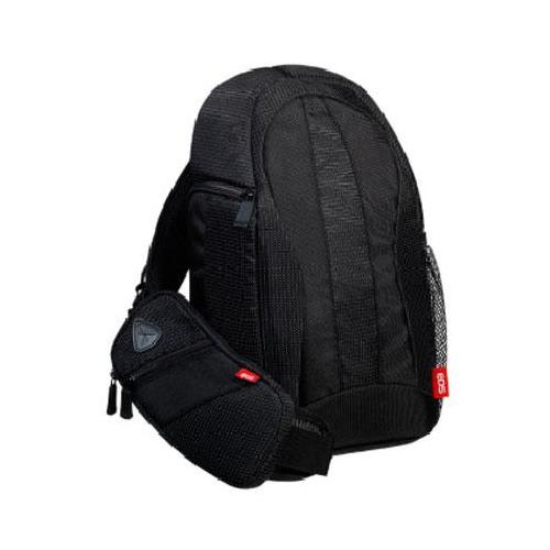 Фото - Рюкзак CANON Custom Gadget Bag 300EG, черный [0036x519] домик triol шалаш для мелких животных 25 х 16 х 12 см