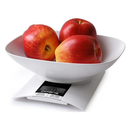 Весы кухонные POLARIS PKS0323DL