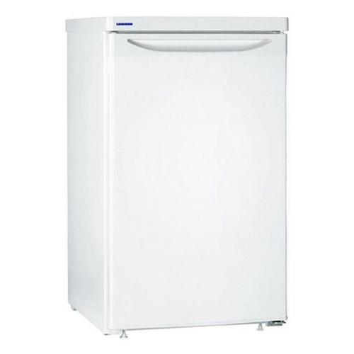 Холодильник LIEBHERR T 1400, однокамерный, белый встраиваемая морозильная камера liebherr uig 1323