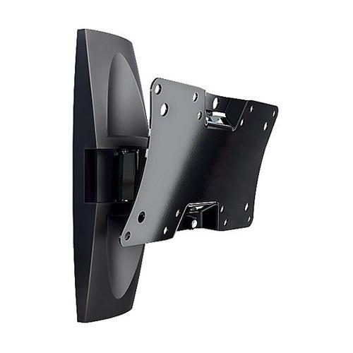 Фото - Кронштейн для телевизора HOLDER LCDS-5062, 19-32, настенный, поворот и наклон кронштейн для телевизора holder lcds 5071 37 55 настенный наклон