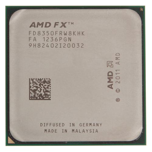 Процессор AMD FX 8350, SocketAM3+, OEM [fd8350frw8khk] цена и фото