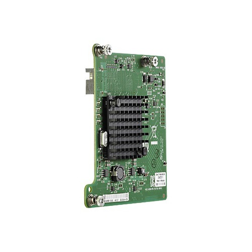 Адаптер HPE Ethernet 1Gb 4P 366M (615729-B21) плата коммуникационная hp ethernet 1gb 4p 366m adapter 615729 b21