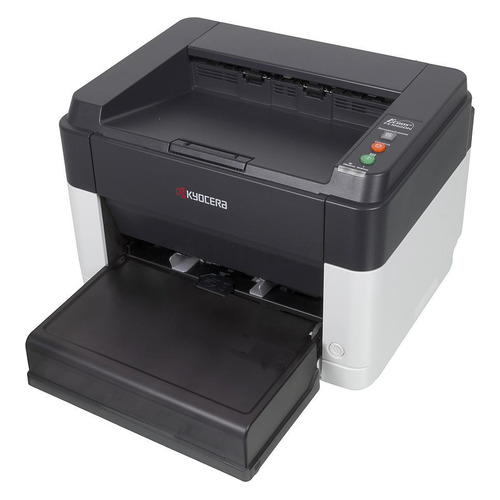 Фото - Принтер лазерный KYOCERA FS-1060DN лазерный, цвет: белый [1102m33ru0] принтер kyocera p2040dw лазерный