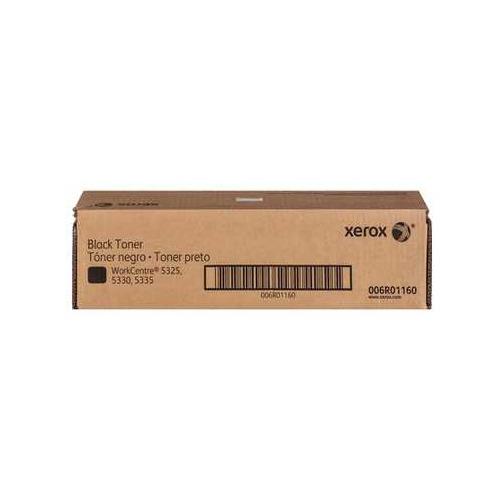 Картридж XEROX 006R01160, черный / 006R01160 тефлоновый вал cet cet4305 для xerox wc pro 123 128 133 wc 5325 5330 5335