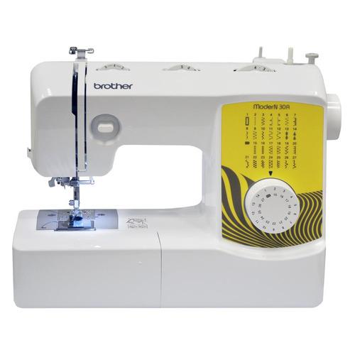 цена на Швейная машина BROTHER ModerN 30A белый