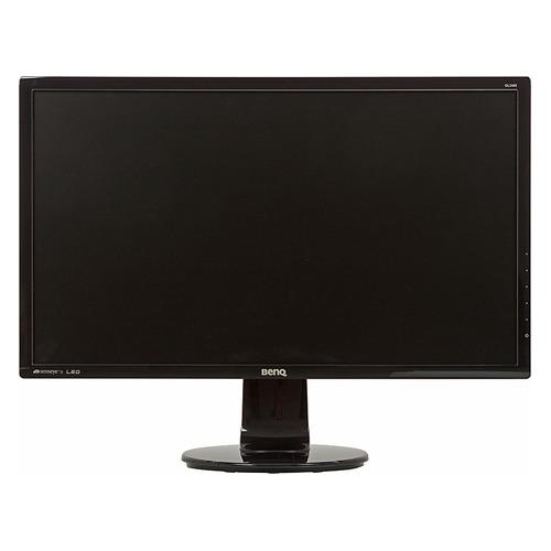 Монитор BENQ GL2460 24, черный [9h.la6lb.dpe/9h.la6lb.rpe] benq gl2460 page 10