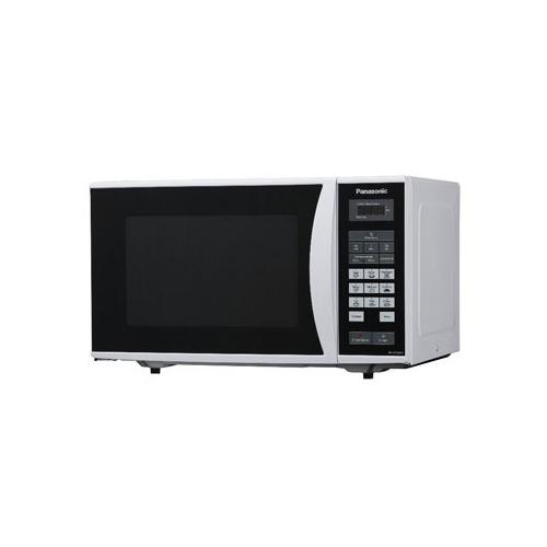 цена на Микроволновая Печь Panasonic NN-ST342WZPE 25л. 800Вт белый