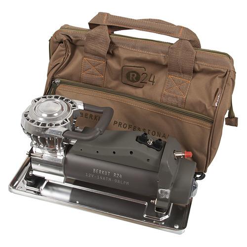 Автомобильный компрессор BERKUT R24 компрессор berkut r14