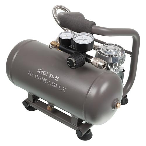 Автомобильный компрессор BERKUT SA-06 [sa06] цена