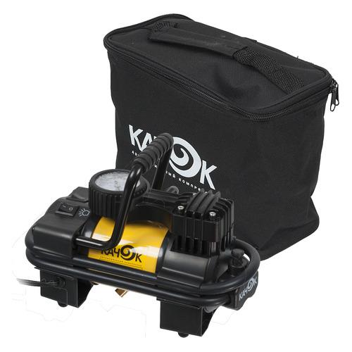 цена на Автомобильный компрессор КАЧОК K90 LED