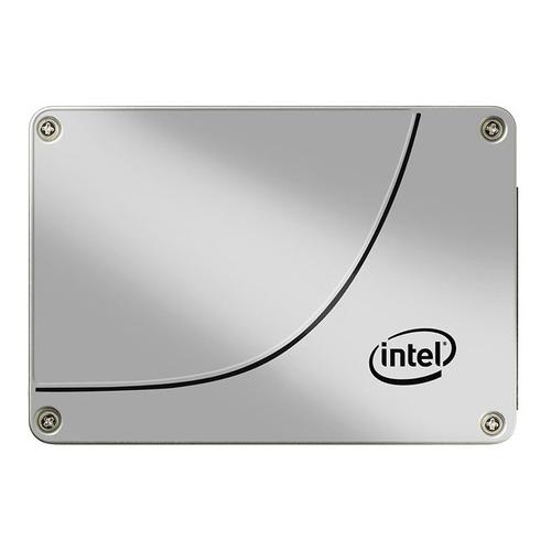 """SSD накопитель INTEL DC S3700 SSDSC2BA800G301 800ГБ, 2.5"""", SATA III [ssdsc2ba800g301 921638]"""
