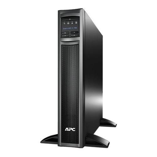 ИБП APC Smart-UPS X SMX750I, 750ВA недорого