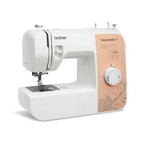Швейная машина BROTHER Universal 17 белый все цены