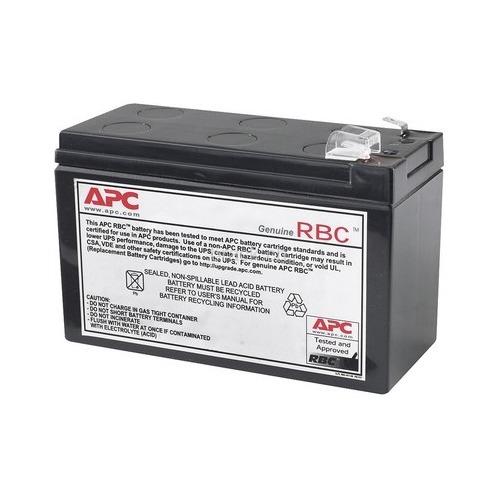 Батарея для ИБП APC APCRBC110 12В, 9Ач батарея для ибп apc rbc2 12в 7ач