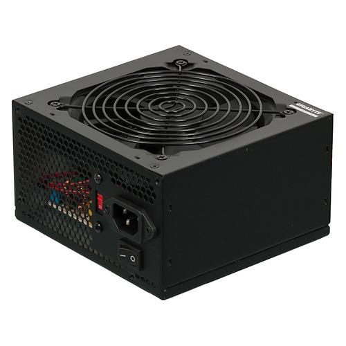 Блок питания GIGABYTE GZ-EBS60N-C3, 600Вт, 120мм, черный цены