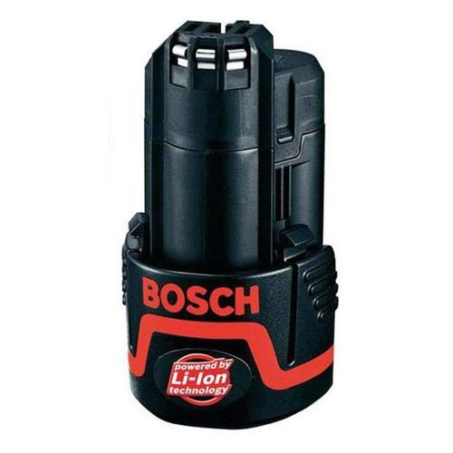 Батарея аккумуляторная Bosch GBA Professional 12В 2Ач Li-Ion (1600Z0002X) аккумуляторный блок bosch 1600z0002x 12 в 2 а·ч