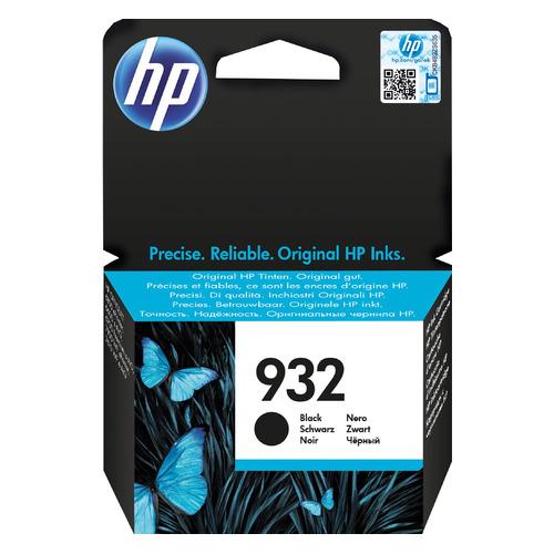 Картридж HP 932, черный / CN057AE