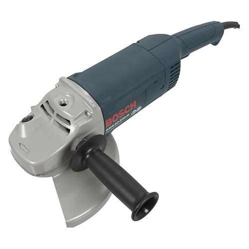 Угловая шлифмашина BOSCH GWS 20-230H Professional [0601850107] углошлифовальная машина bosch gws 20 230h rus 0601850107