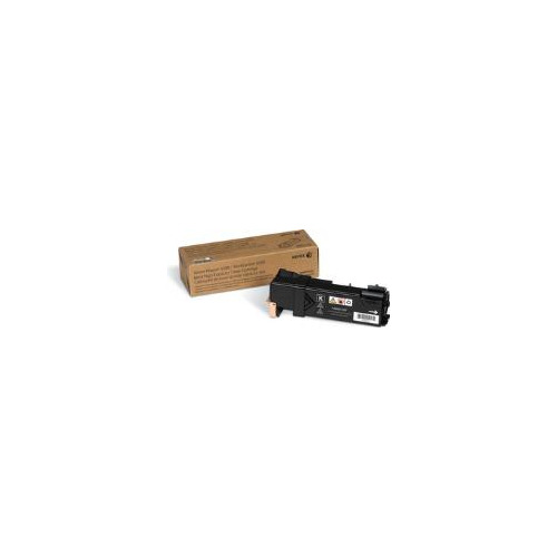 Картридж XEROX 106R01604, черный / 106R01604 принт картридж xerox 106r01604 для phaser 6500 wc 6505 черный 3 000 стр