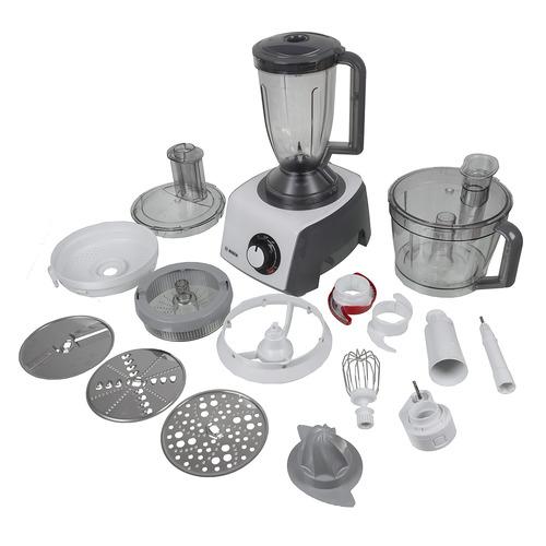 Кухонный комбайн BOSCH MCM64051, серый