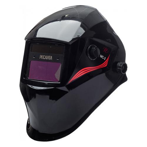 Маска сварщика Ресанта МС-2 500гр (65/14) маска от