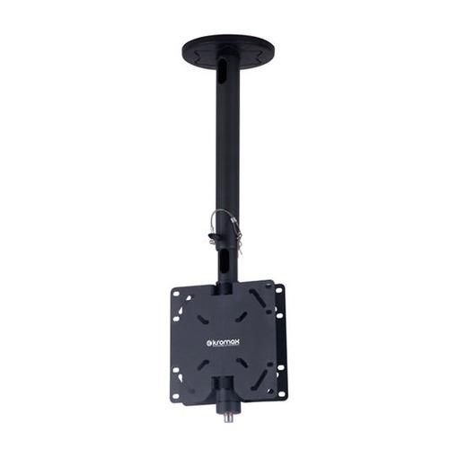 """Кронштейн-адаптер для телевизора Kromax COBRA-2 серый 17""""-40"""" макс.60кг потолочный поворот"""