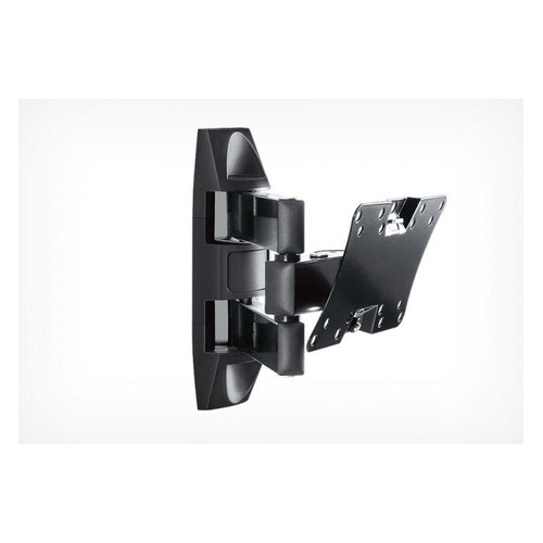 Фото - Кронштейн для телевизора HOLDER LCDS-5065, 19-32, настенный, поворот и наклон кронштейн для телевизора holder lcds 5020 22 42 настенный поворот и наклон