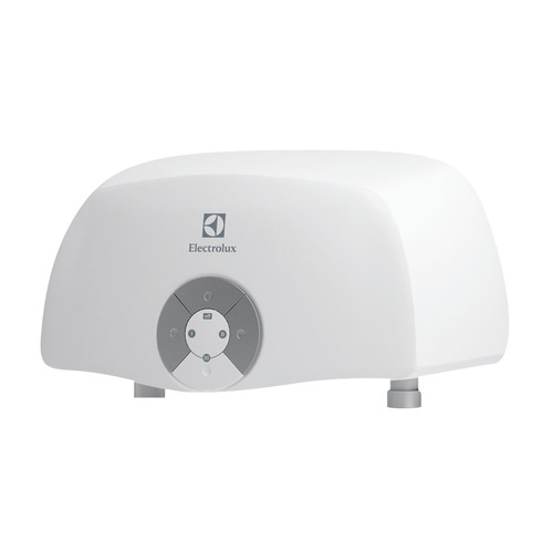 Водонагреватель ELECTROLUX SMARTFIX 2.0 TS, проточный, 3.5кВт, кран и душ [smartfix 2.0 ts (3.5)] водонагреватель проточный electrolux smartfix 2 0 ts 6 5 kw душ кран