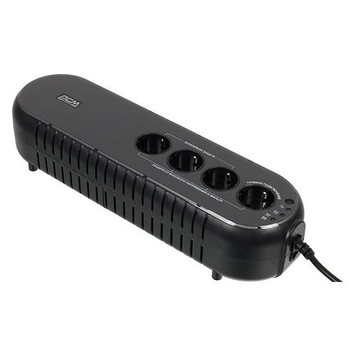 ИБП POWERCOM WOW 850U, 850ВA [wow-850u] цена и фото