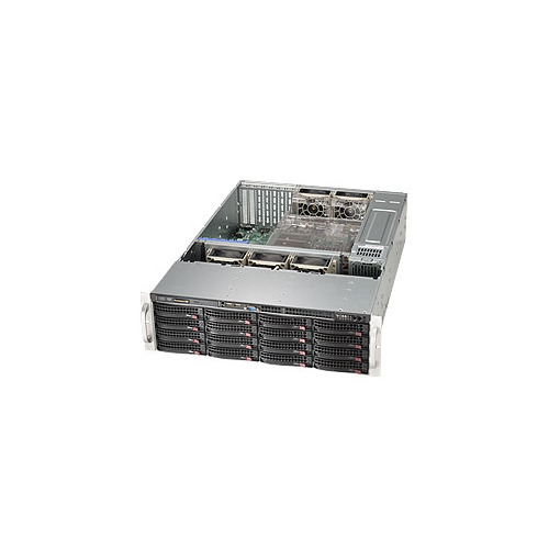 все цены на Корпус SuperMicro CSE-836BE16-R920B 3U онлайн