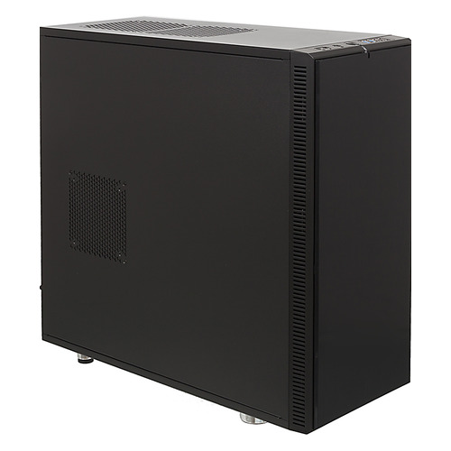 Корпус XL-ATX FRACTAL DESIGN Define XL R2, Full-Tower, без БП, черный
