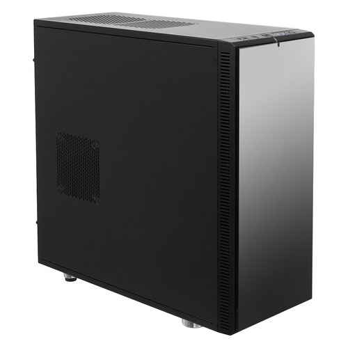 Корпус ATX FRACTAL DESIGN Define XL R2, Full-Tower, без БП, серый