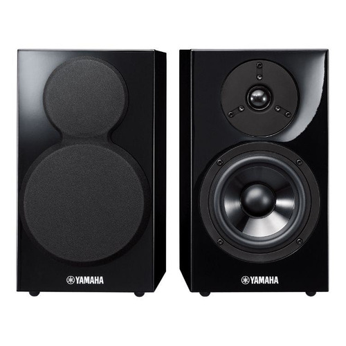 Фото - Фронтальные колонки YAMAHA NS-BP300, (2 колонки в комплекте), черный колонки
