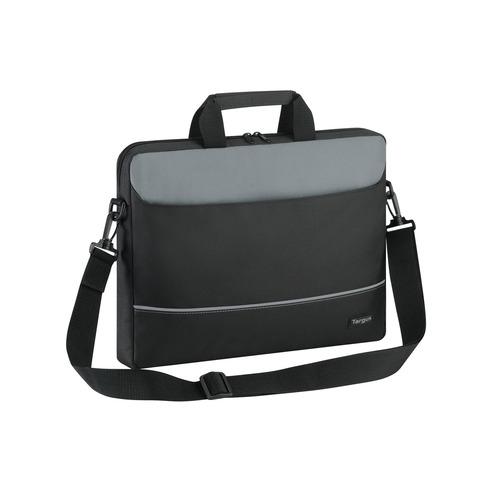 """цена на Сумка для ноутбука 15.6"""" TARGUS Intellect TBT238EU-50, черный"""