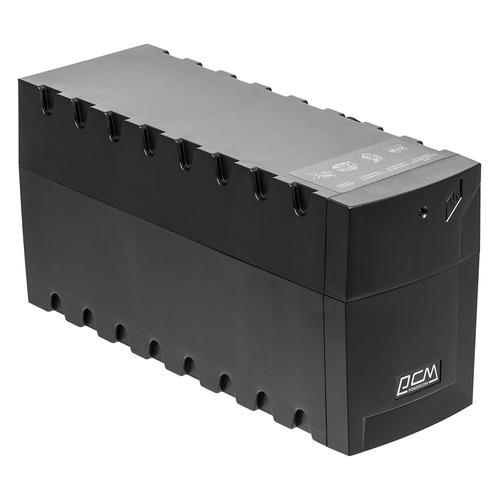 цена на ИБП POWERCOM Raptor RPT-600AP, 600ВA