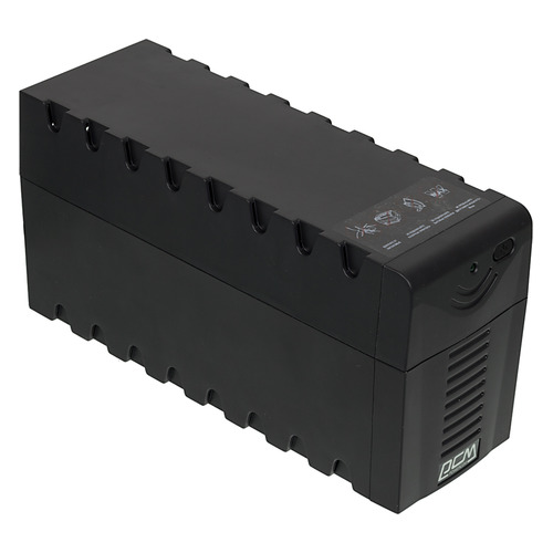 ИБП POWERCOM Raptor RPT-800A, 800ВA ибп powercom rpt 1025ap raptor 6 iec